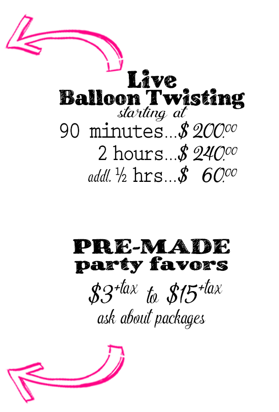 prices starting at $200 for 90minutes